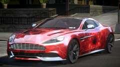 Aston Martin Vanquish US S7 para GTA 4