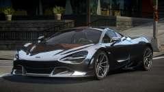McLaren 720S U-Style