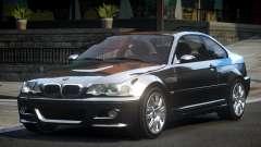 BMW M3 E46 PSI-L