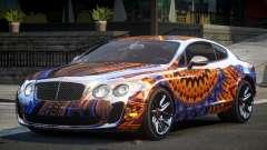 Bentley Continental BS Drift L9