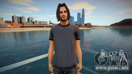 New wmyclot para GTA San Andreas