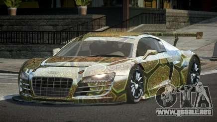 Audi R8 US S9 para GTA 4
