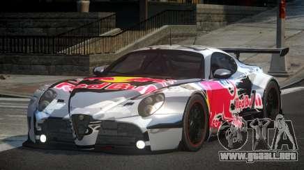 Alfa Romeo 8C Competizione GS-R S11 para GTA 4