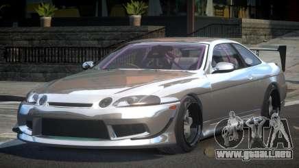 Toyota Soarer U-Style para GTA 4