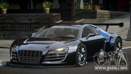 Audi R8 US para GTA 4