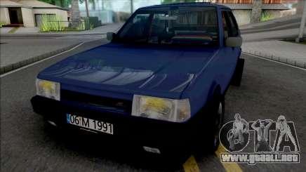 Tofas Sahin S Slass para GTA San Andreas