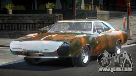 1973 Dodge Daytona S10 para GTA 4