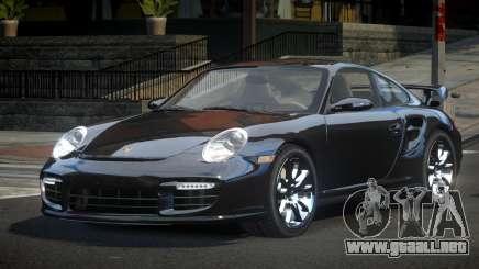 Porsche 911 PSI GT2 para GTA 4