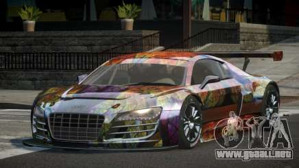 Audi R8 US S1 para GTA 4