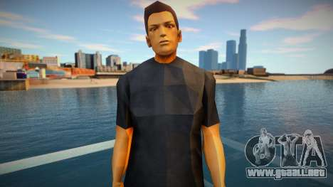 Young Tommy Vercetti para GTA San Andreas