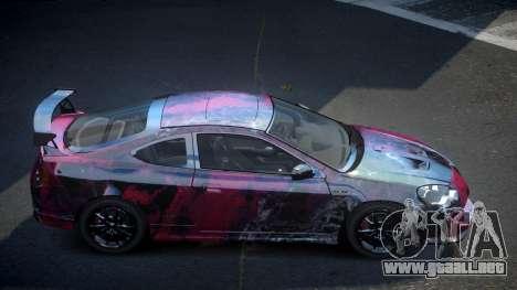 Honda Integra SP S8 para GTA 4