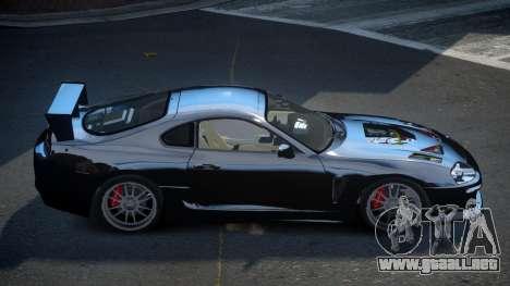 Toyota Supra iSI para GTA 4