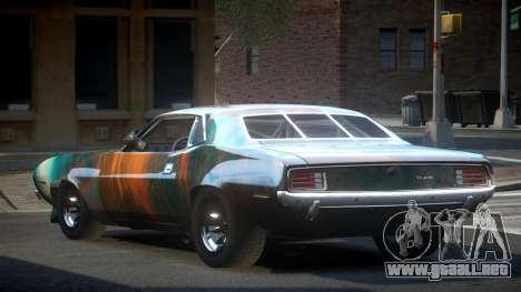 Plymouth Cuda SP Tuning S4 para GTA 4