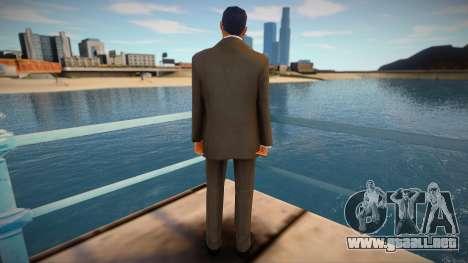 Somyri LQ para GTA San Andreas