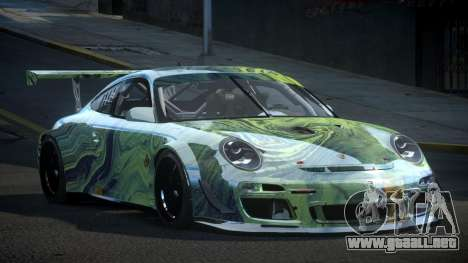 Porsche 911 PSI R-Tuning S1 para GTA 4