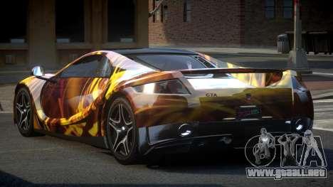 GTA Spano BS-U S2 para GTA 4