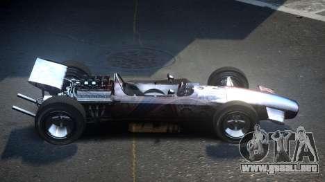 Lotus 49 S3 para GTA 4