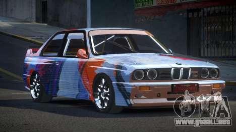 BMW M3 E30 GS-U S4 para GTA 4