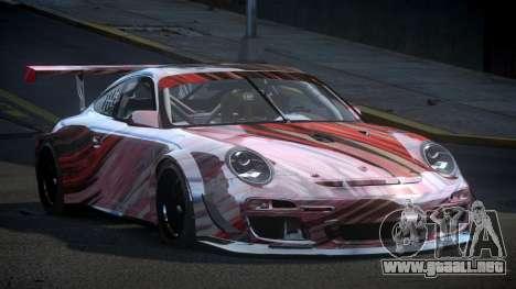 Porsche 911 PSI R-Tuning S4 para GTA 4