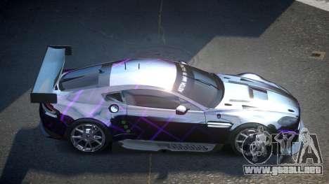 Aston Martin Vantage iSI-U S9 para GTA 4