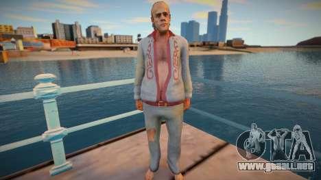 Nuevo vwmotr2 sin hogar para GTA San Andreas