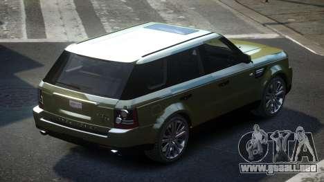 Range Rover Sport PSI V1.0 para GTA 4
