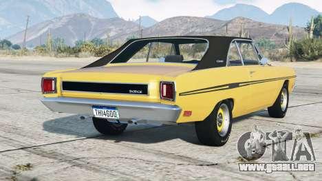 Dodge Charger 1976〡of Brasil v2.0