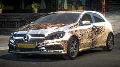 Mercedes-Benz A45 US S4 para GTA 4