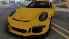 Porsche 911 (991) GT3