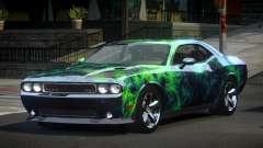 Dodge Challenger SP 392 S6 para GTA 4