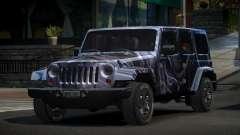 Jeep Wrangler PSI-U S10 para GTA 4
