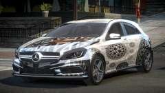 Mercedes-Benz A45 US S10