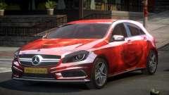 Mercedes-Benz A45 US S3 para GTA 4