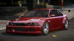 BMW M3 E46 PSI Tuning para GTA 4