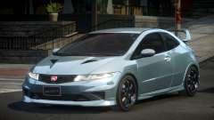 Honda Civic SP Type-R para GTA 4