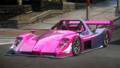 Radical SR8 GII S8 para GTA 4