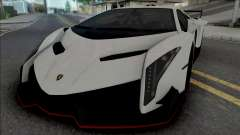 Lamborghini Veneno (SA Lights)