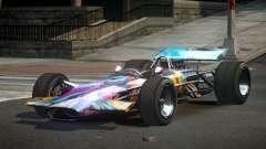 Lotus 49 S6 para GTA 4