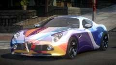 Alfa Romeo 8C US S7 para GTA 4