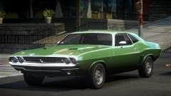 Dodge Challenger BS-U