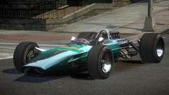 Lotus 49 S7 para GTA 4