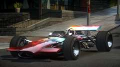 Lotus 49 S10 para GTA 4