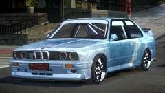 BMW M3 E30 GS-U S2 para GTA 4