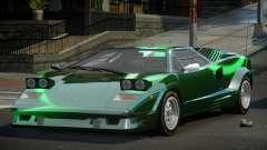 Lamborghini Countach GST-S S5 para GTA 4