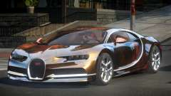 Bugatti Chiron BS-R S8 para GTA 4