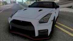 Nissan GT-R R35 Nismo