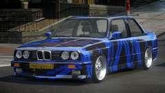 BMW M3 E30 iSI S4 para GTA 4