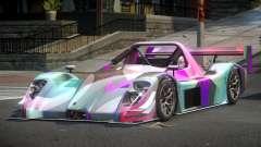 Radical SR8 GII S7 para GTA 4