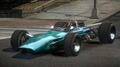 Lotus 49 S1 para GTA 4