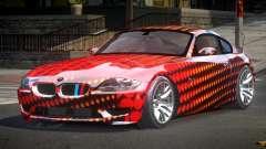 BMW Z4 U-Style S4 para GTA 4